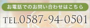 0587-94-0501
